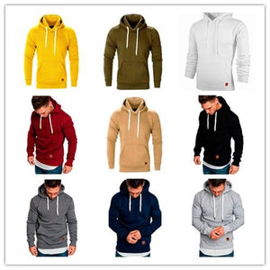 MRMT Hoodies Sweatshirt - Men - Jamesen