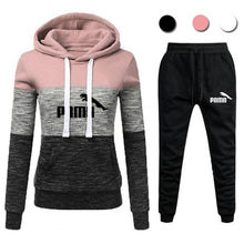 Load image into Gallery viewer, Winter Tracksuit Women - Jamesen