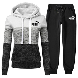 Winter Tracksuit Women