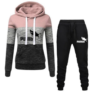 Winter Tracksuit Women - Jamesen