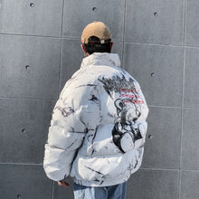 Load image into Gallery viewer, Parkas Pockets Thick Jacket - Men - Jamesen