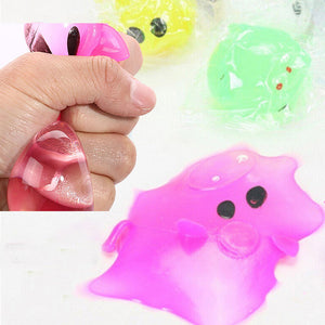 Kids LED Squeaky Toy