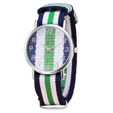 Load image into Gallery viewer, Canvas Men Analog Watch