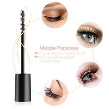 Load image into Gallery viewer, FRCOLOR 3pcs 7.5ml Empty Mascara Tube with 3pcs Eyelash Wand Eyelash Cream Container