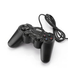 Load image into Gallery viewer, Wired Gamepad USB2.0 Joystick