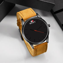 Load image into Gallery viewer, Men Analog Wrist Watch