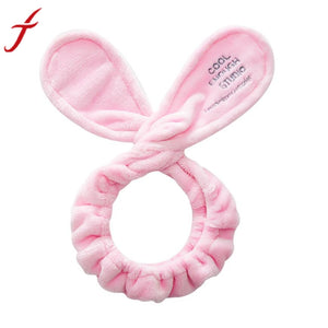 Lovely Cotton Headband Fashion Girls Printed Turban Head Wrap Hair Band Accessories