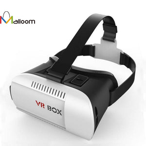 VR Virtual Reality 3D Headset Glasses