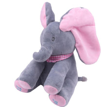 Load image into Gallery viewer, Baby Animated Elephant Teddy - Jamesen