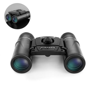 Portable Folding Mini 8x21 Binocular