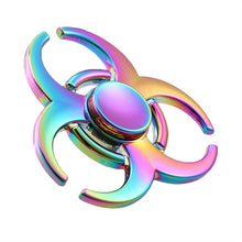 Load image into Gallery viewer, Hand Spinner Fidget Spinner - Multicolour