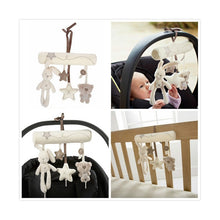 Load image into Gallery viewer, Cot Pram Hanging Toys