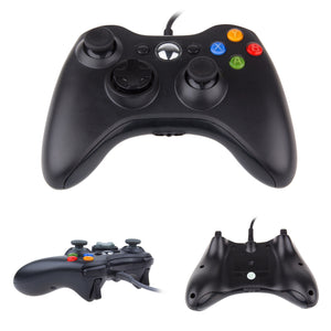 FORNORM Wired USB Gamepad