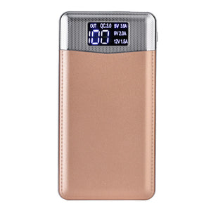 Charging QC3.0 Power Bank for Mobile