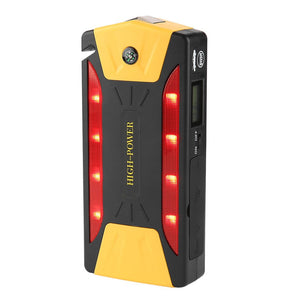 Multifunctional 78000mAh Portable Emergency Power Bank