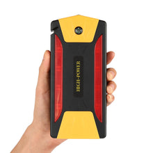 Load image into Gallery viewer, Multifunctional 78000mAh Portable Emergency Power Bank