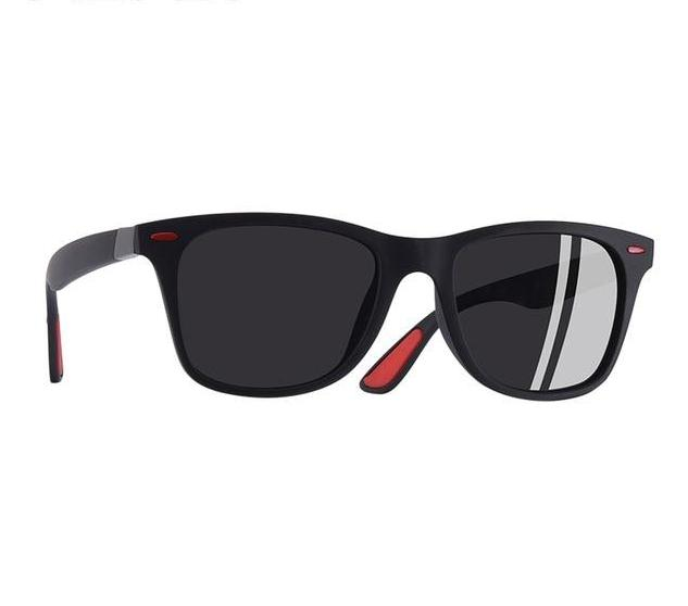 Sunglasses - Unisex - Jamesen