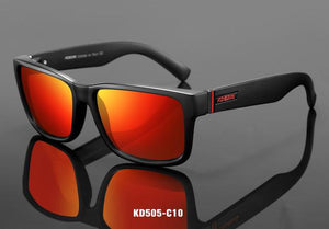 KDEAM Revamp Sport Men Sunglasses - Jamesen