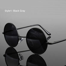 Load image into Gallery viewer, Retro Classic Vintage Unisex Sunglasses - Jamesen