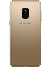 Load image into Gallery viewer, Samsung Galaxy A8 (2018) Dual SIM 32GB SM-A530F/DS Gold