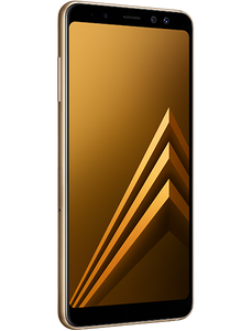Samsung Galaxy A8 (2018) Dual SIM 32GB SM-A530F/DS Gold