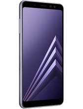 Load image into Gallery viewer, Samsung Galaxy A8 (2018) Dual SIM 32GB SM-A530F/DS Orchid Gray