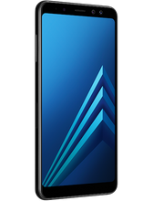 Load image into Gallery viewer, Samsung Galaxy A8 Plus (2018) Dual SIM 64GB SM-A730F/DS Black