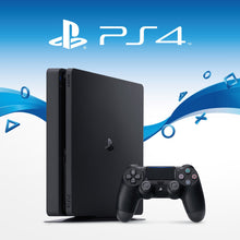 Load image into Gallery viewer, Sony Playstation 4 Slim 1TB Black - Jamesen