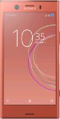Sony G8441 Xperia XZ1 Compact LTE 32GB - Black- Lowest Price