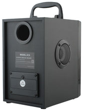 Load image into Gallery viewer, PORTABLE STEREO BLUETOOTH SPEAKER • with built-in subwoofer 2 tweeters • Remote