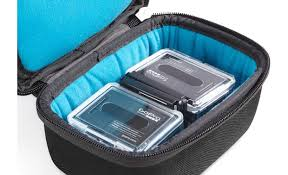 Thule Perspektiv Action Sports Camera Case TPGP101 Black - Jamesen
