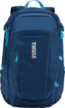Load image into Gallery viewer, Thule EnRoute 2 Triumph 15 inch MacBook Day Rucksack Poseidon Blue