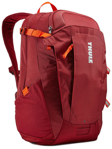 Thule EnRoute 2 Triumph 15 inch MacBook Day Rucksack Burgundy Red