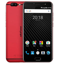 Load image into Gallery viewer, Ulefone T1 Dual SIM LTE 64GB RED