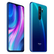 Load image into Gallery viewer, Xiaomi Redmi Note 8 Pro Dual SIM 128GB 6GB RAM Deep Sea Blue - Jamesen