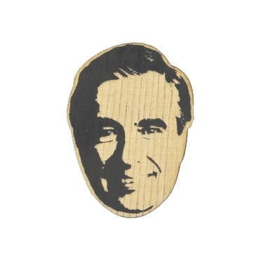 Mr. Rogers Magnet