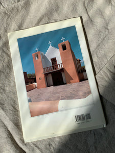 "Vintage ""The Southwest"" Book"