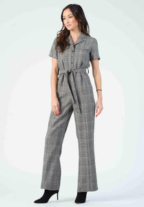 Verdi Tailored Jumpsuit