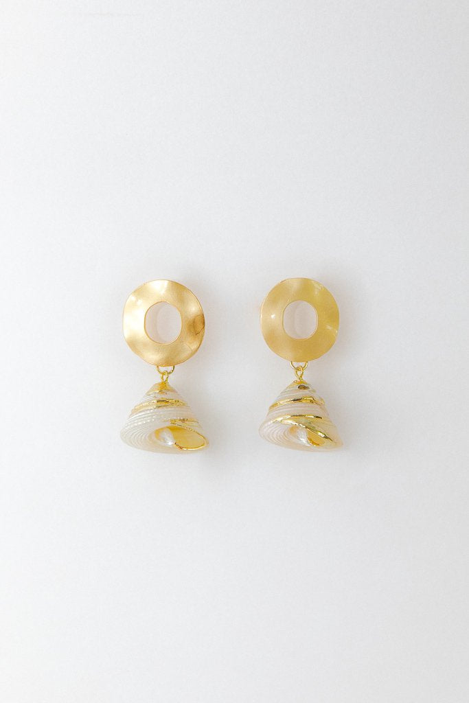 Oceania Earrings