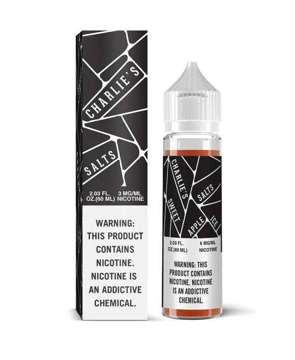Black - Charlie's Chalk Dust