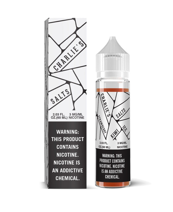 White - Charlie's Chalk Dust