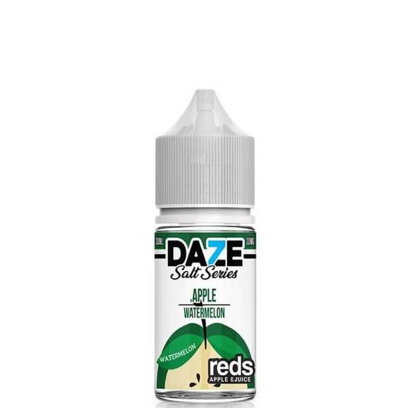 7 Daze Reds Apple Salts - Watermelon