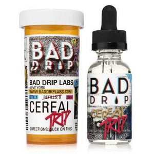 Bad Salt - Cereal Trip  30ml