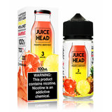 Juice Head 100ml - Pineapple Grapefruit