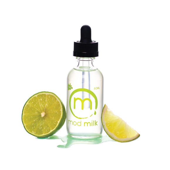 Mod Milk by High Voltage - Key Lime