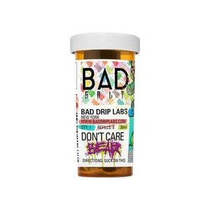Bad Salt - Don't Care Bear  30ml