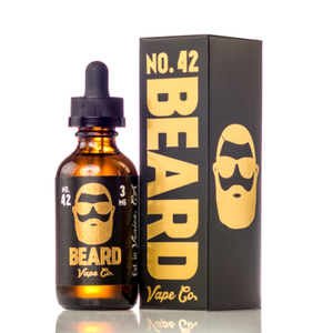 Beard Vape Co - #42  60ml