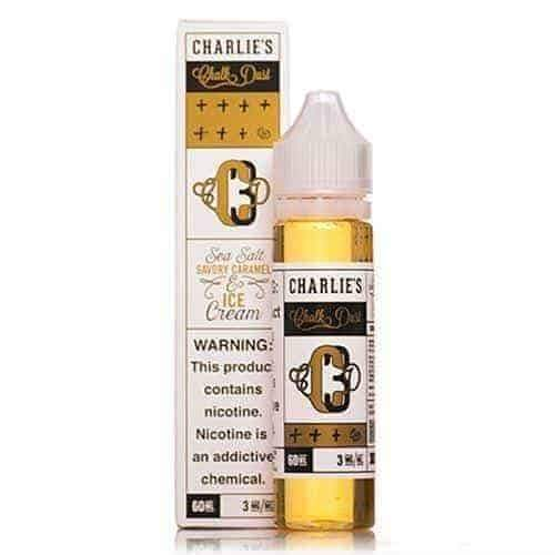 Charlie's Chalk Dust - CCD3 60ml-120ml
