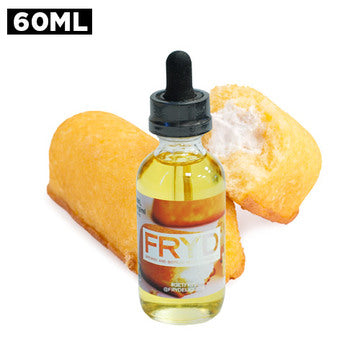 Fryd - Cream Cake  60ml