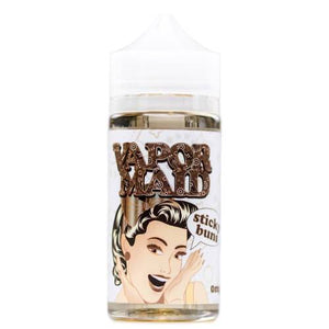 Vapor Maid Sticky Buns